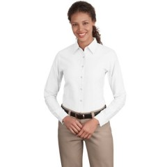 Port Authority Classic Oxford for Women