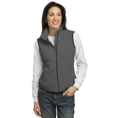 Port Authority R-Tek Fleece Vest for Women