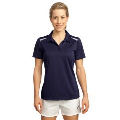 Sport-Tek Vector Sport-Wick Polo for Women