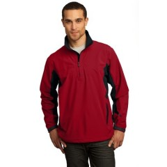 OGIO Wicked Weight Half-Zip Jacket for Men