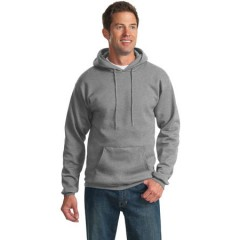 Port & Company 78-oz Pullover Hooded Sweatshirt for Men
