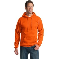 Port & Company Pullover Hooded Sweatshirt for Men