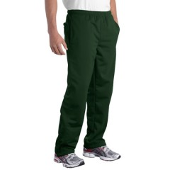 Sport-Tek Tricot Track Pant for Men