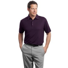 Red House Contrast Stitch Performance Pique Polo for Men