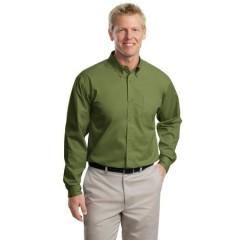 Port Authority Long Sleeve Easy Care Shirt for Men