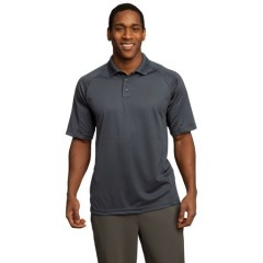 Sport-Tek Dri-Mesh Pro Polo for Men