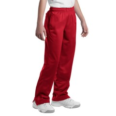 Sport-Tek Tricot Track Pant for Youth