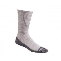Grey Heather - Fox River Bilbao Outdoor Merino Wool Socks