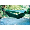 Hennessy Hammock New Designed Expedition Asym Classic