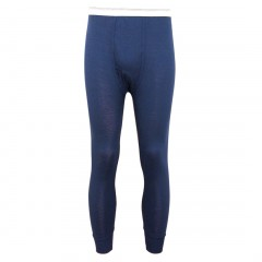 Indera Mills Polypropylene Thermal Underwear Pant for Men