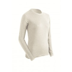 Coldpruf Cotton Poly Thermal Underwear Top for Women