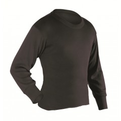 Coldpruf 100% Polypropylene Moisture Wicking Long Underwear Shirt for Youth