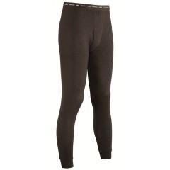 Coldpruf Single Layer 100% Polypropylene Long Underwear Pant for Men