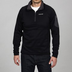Avalanche Men's Mogul Zip Neck