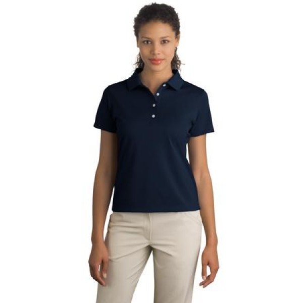 99c481278 Nike Golf Tech Basic Dri-FIT Polo for Women