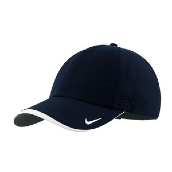Nike Golf Dri-FIT Swoosh Perforated Cap for Men bb099032aa2