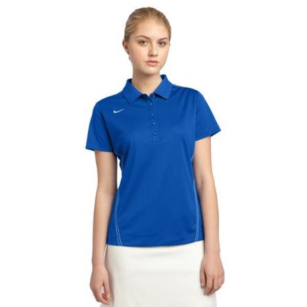 Nike Golf Dri-FIT Sport Swoosh Pique Polo for Women e1f87118c