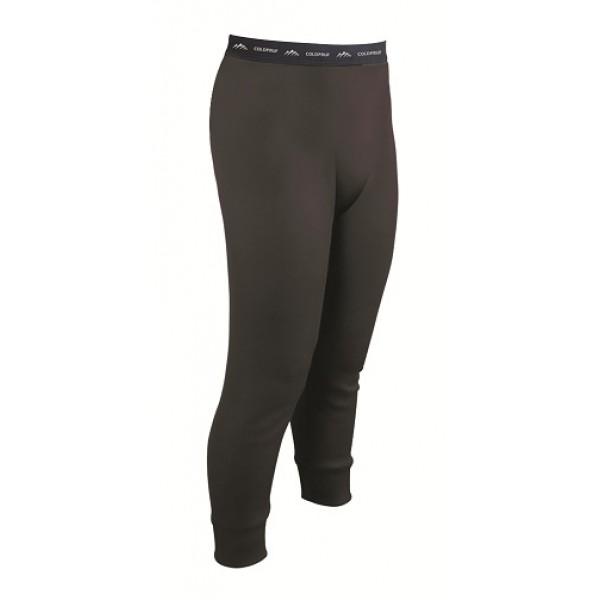 Coldpruf 100% Polypropylene Moisture Wicking Long Underwear Pant ...