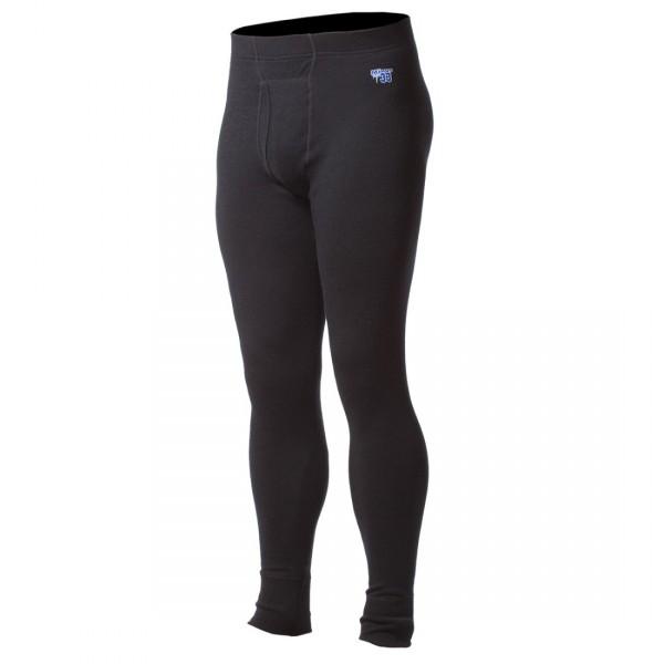 100% Pure Merino Wool Expedition Long Underwear Mens Bottom
