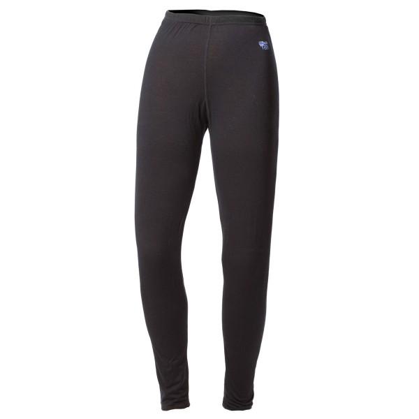 100% Merino Wool Light-Weight Long Underwear Bottom for Women