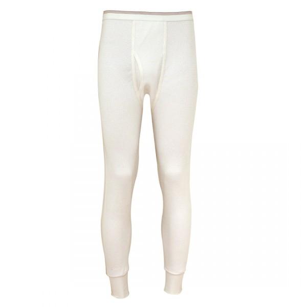Indera Mills 100% Cotton Military Heavyweight Thermal Underwear ...