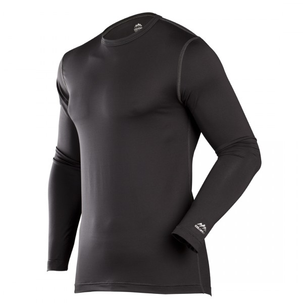Coldpruf Premium Performance Polyester / Spandex Long Underwear ...
