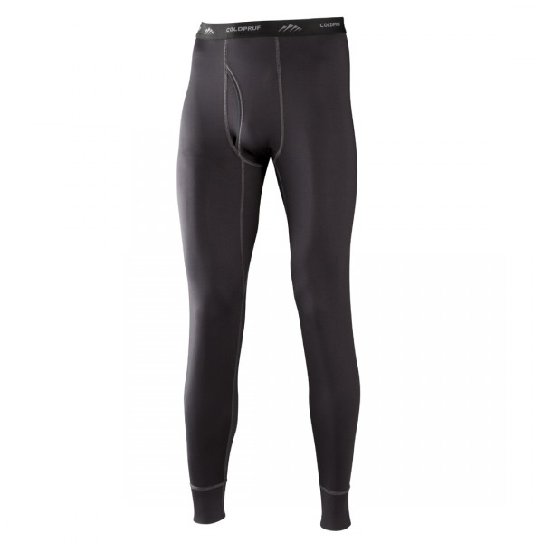 Coldpruf Premium Performance Polyester / Spandex Long Underwear ...
