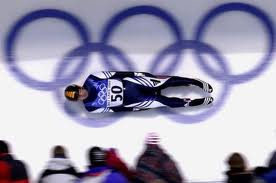 Salt Lake City Olympics - Luge
